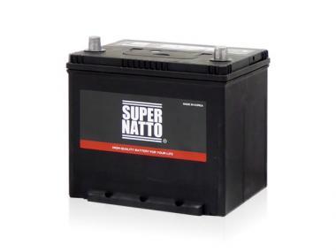 90D23L自動車用バッテリー
