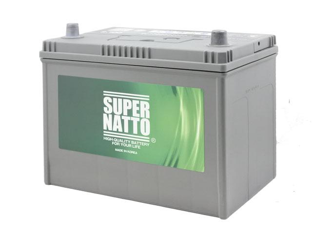 S-100自動車用バッテリー